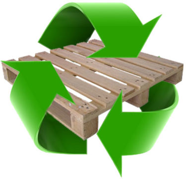 Repairing Pallets Could Save Your Business